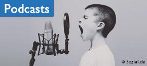 Podcast zur Arbeit des Talentscouting Köln