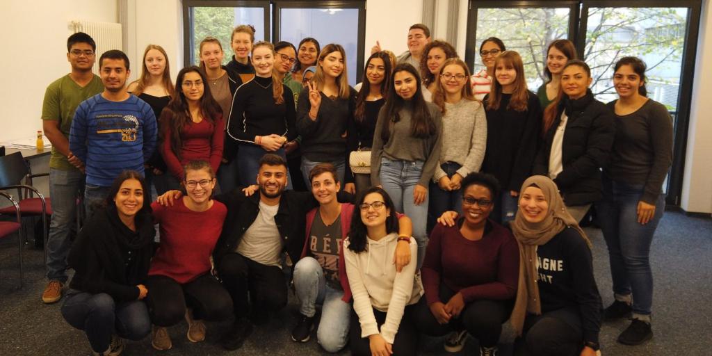 #HA19 – Die Herbstakademie