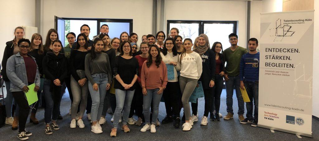 Erfahrungsbericht Herbstakademie 2019